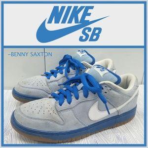 Nike Dunk Low Pro SB Powder Blue/Royal 2006